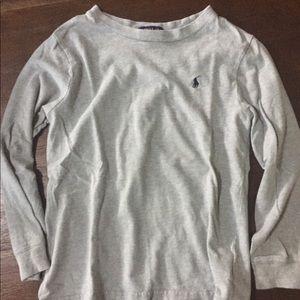 Ralph Lauren long sleeved t-shirt